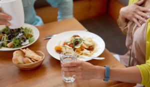 Fitbit Flex Waterproof Activity Tracker