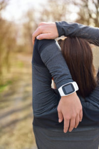 Knowing your fitness needs will help match you with the best fitness tracker for you
