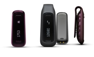 Fitbit One Waterproof Activity Tracker and Sleep Tracker