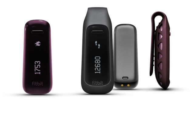 Fitbit One Wireless