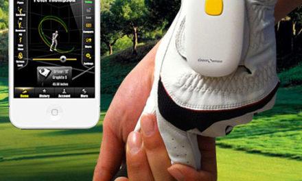 GolfSense 3D Golf Swing Analyzer