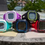 Garmin Forerunner 15 Tracks Distance, Heart Rate and Calories